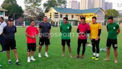 Indosport - Permasalahan telatnya pembayaran gaji pelatih kepala Timnas Indonesia, Shin Tae-yong, beserta beberapa staf dan asistennya kini dikabarkan telah selesai.