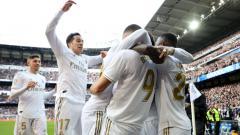 Indosport - Real Madrid terancam dan dalam kondisi bahaya menyusul keinginan bomber andalan mereka untuk 'rujuk' dengan klub masa kecilnya.