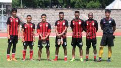 Indosport - Persis Solo jadi salah salah satu tim yang mempersiapkan diri cukup lama untuk menghadapi Liga 2020.