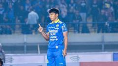 Indosport - Bek senior Persib Bandung, Achmad Jufriyanto, antusias menyambut turnamen pramusim Piala Menpora 2021 yang akan bergulir pada 21 Maret.
