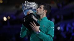 Indosport - Tidak ada Roger Federer, inilah nama-nama petenis yang mengisi daftar unggulan di kompetisi Grand Slam Australia Terbuka 2021 di sektor tunggal putra.