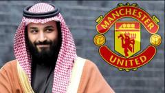 Indosport - Mohammed bin Salman tertarik mengambil alih klub Liga Inggris, Manchester United, ketimbang Newcastle United.