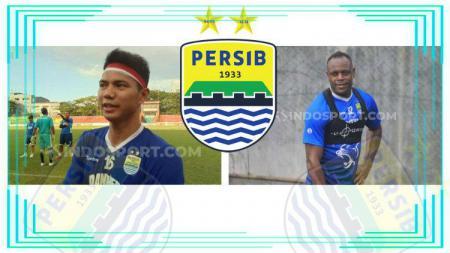 Kalah Telak, Ini Adu Statistik Musim Terakhir Achmad Jufriyanto dan Victor Igbonefo di Persib Bandung - INDOSPORT