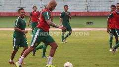 Indosport - Stadion Gelora Delta, Sidoarjo ditunjuk sebagai lokasi final turnamen pra musim Piala Gubernur Jatim (PGJ) 2020 antara Persebaya vs Persija.