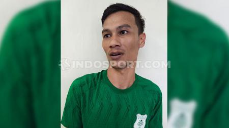 Klub Liga 2, PSMS Medan, resmi merekrut mantan pemain Persiraja Banda Aceh, Ikhwani Hasanuddin. - INDOSPORT