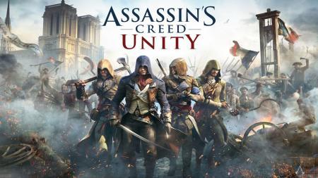 Steam obral gila-gilaan game Assasin's Creed Unity menjadi Rp28, ada dugaan sistem dibajak gamers Indonesia. - INDOSPORT