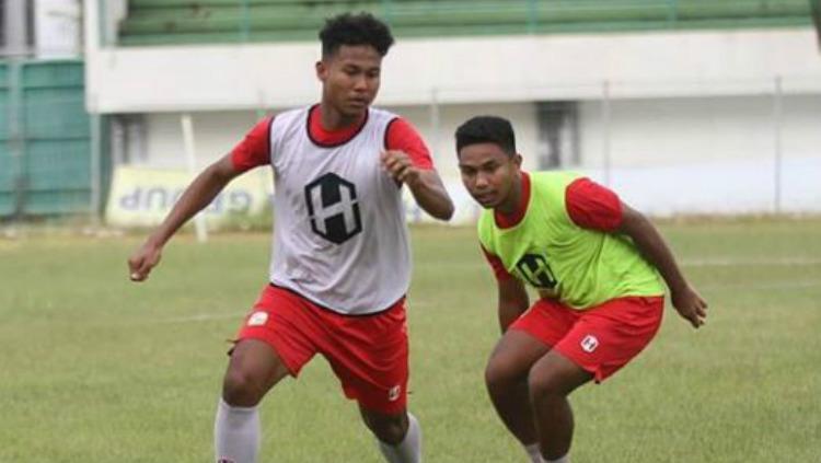 Pemain Barito Putera Mulai Latihan Bersama, Siap Lanjut Liga 1?