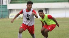 Indosport - Buka-bukaan Bagas Kaffa soal alasan pilih Barito Putera di Liga 1 2020.