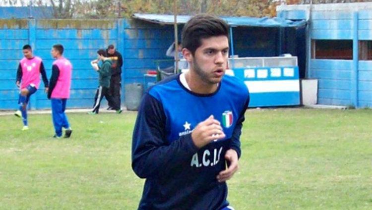 Pemain asal Argentina Gaspar Vega telah resmi ke Persik Kediri untuk Liga 1 2020. Copyright: soydeltano.blogspot.com