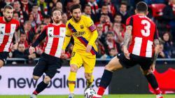 Athletic Bilbao dan Barcelona merupakan lawan bebuyutan di final Copa del Rey, berikut kami pilihkan tiga partai kedua tim yang tidak bisa dilupakan.