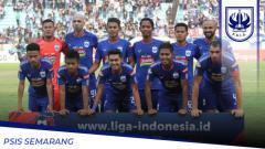 Indosport - Profil PSIS Semarang untuk Liga 1 2020.