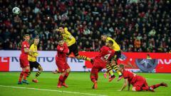 Indosport - Jadwal Pertandingan Bundesliga Jerman Hari Ini: Bayer Leverkusen vs Augsburg
