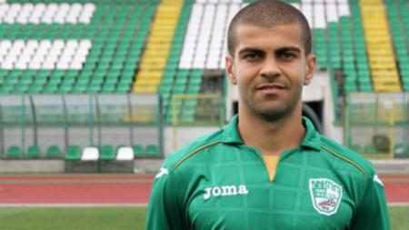 Samir Ayass, calon pemain asing baru Persiraja Banda Aceh - INDOSPORT