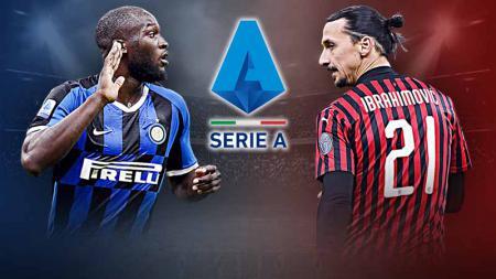 Seandainya perhelatan liga jadi benar-benar dihentikan lebih awal, tetap tak menutup peluang bagi pentas Serie A Italia 2019/20 untuk memiliki starting XI terbaik. - INDOSPORT