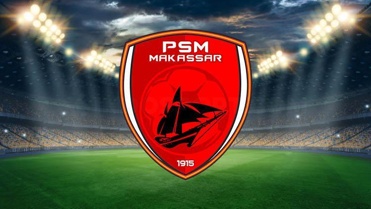 Logo PSM Makassar. Copyright: freepik.com/ksandrphoto/wikipedia