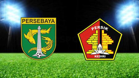 Setidaknya ada tiga pilar Persebaya Surabaya yang tampaknya bisa tampil menonjol dalam laga pembuka Grup A Piala Gubernur Jatim 2020 kontra Persik Kediri. - INDOSPORT