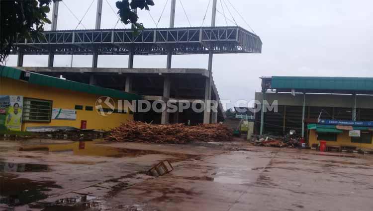 Renovasi Stadion 17 Mei Butuh Dana Rp 30 Miliar, Markas Barito Belum Rampung