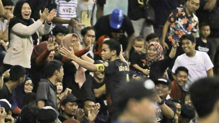 Pekan keempat Grup A Pro Futsal League (PFL) Indonesia 2020 di GOR Sudiang, Makassar, 1-2 Februari lalu, mengukir banyak kisah. - INDOSPORT