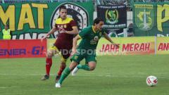 Indosport - Terdapat 3 mantan pemain yang bakal bersua pada laga pembuka antara Persebaya Surabaya vs Persik Kediri di Liga 1 2020, Sabtu (29/02/20).
