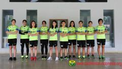 Indosport - Tim beregu putri Indonesia mengaku telah kalah level usai takluk dari tim Jepang di babak perempatfinal kejuaraan Badminton Asia Team Championships 2020