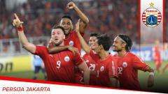 Indosport - Rumor Transfer Liga 1: Persija dan Persik Incar Satu Bek Asing
