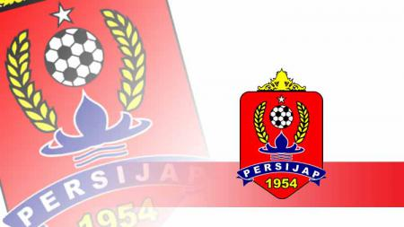 Logo klub Liga 2, Persijap Jepara. - INDOSPORT