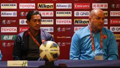 Indosport - Wakil Indonesia di ajang Piala AFC 2020, PSM Makassar, siaga satu jelang menghadapi klub Myanmar, Shan United.