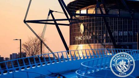 Peluang Manchester City absen di Liga Champions dua musim ke depan semakin besar akibat pandemi corona yang terjadi saat ini. - INDOSPORT