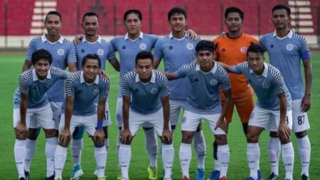 Jalani Tur Papua di Liga 2, Sulut United Targetkan Bawa Pulang 4 Poin. - INDOSPORT