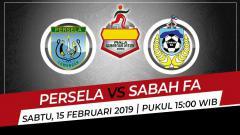 Indosport - Prediksi pertandingan Persela Lamongan vs Sabah FA (Malaysia) dalam turnamen pra musim Piala Gubernur Jatim 2020, Sabtu (15/02/20).