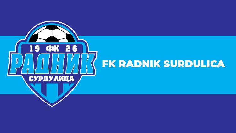 Ilustrasi FK Radnik Surdulica. Copyright: INDOSPORT