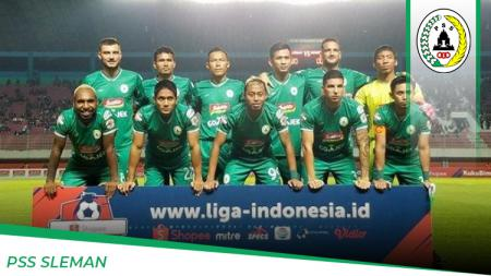 PSS Sleman akan menjalani uji coba kedua melawan sesama tim Liga 1. Kali ini, skuat Super Elang Jawa giliran menjamu Persipura Jayapura di Stadion Maguwoharjo, Sabtu (22/02/20) sore. - INDOSPORT