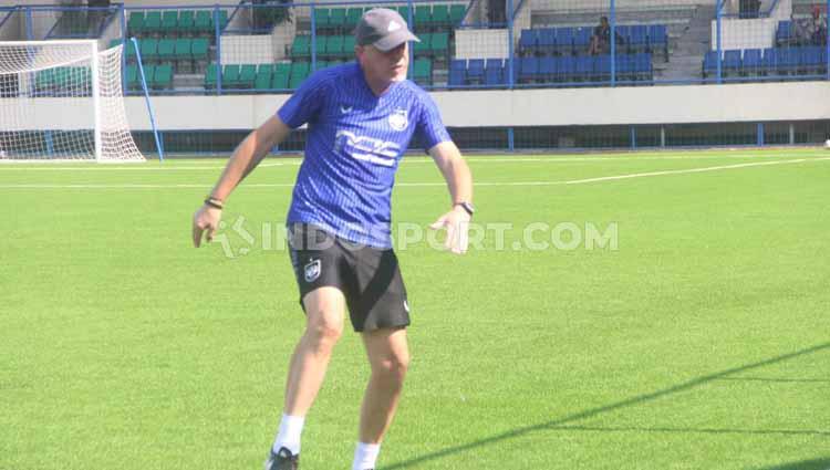 Tantang Sriwijaya FC di Bantul, GM PSIS: Sesuai Keinginan Dragan