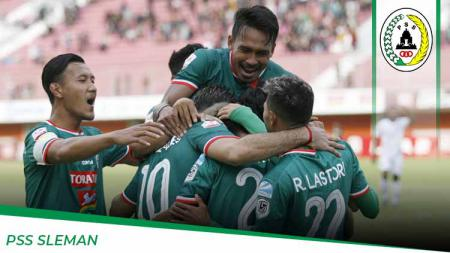 Profil Tim PSS Leman untuk Liga 1 2020. - INDOSPORT
