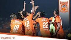 Indosport - Profil Tim Pusamania Borneo FC untuk Liga 1 2020.