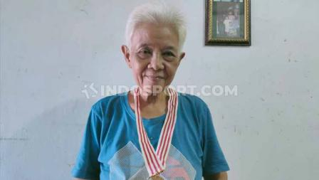 INDOSPORT sempat mengunjungi almarhum Tati Sumirah di kediamannya pada medio November 2019 lalu.