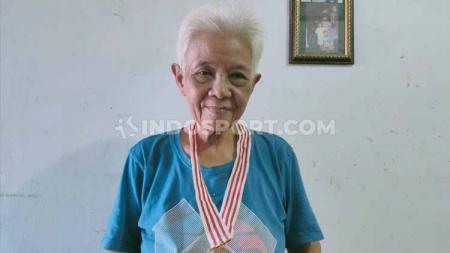 prestasi Tati Sumirah yang pernah membawa Merah Putih berjaya di ajang Piala Uber 1975 silam, pastinya akan terus terkenang abadi. - INDOSPORT