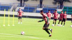 Indosport - Pemain klub Liga 1 PSIS Semarang, Septian David Maulana, sudah dipastikan tidak berangkat ke Training Center (TC) Timnas Indonesia yang digelar di Jakarta.