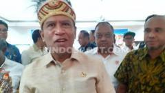 Indosport - Presiden Republik Indonesia, Joko Widodo, memutuskan menunda perhelatan Pekan Olahraga Nasional (PON) 2020 Papua.