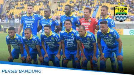 Profil tim Persib Bandung - INDOSPORT