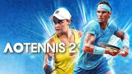 Game Tenis AO Tennis 2. - INDOSPORT