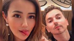 Indosport - Artis cantik asal China, Suki Lu, sangat beruntung bisa makan malam bersama eks pembalap MotoGP, Jorge Lorenzo, di hari spesial yaitu hari peringatan Valentine.