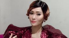 Indosport - Inul Daratista termasuk salah satu artis yang rajin berolahraga.