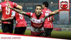 Indosport - Madura United, klub Liga 1 2020, harus mendapati kenyaataan pahit lantaran tak pernah bisa berjodoh dengan ajang-ajang yang memakai format turnamen.