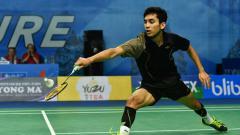 Indosport - Pebulutangkis muda India, Lakshya Sen, yang sempat buat ketar-ketir Indonesia di Badminton Asia Team Championships 2020