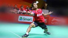 Indosport - Indonesia dipastikan hanya menempatkan 3 wakilnya di daftar unggulan turnamen bulutangkis internasional Swiss Open 2020.
