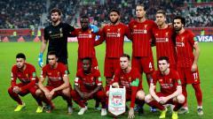 Indosport - Liverpool mendapat berkah dari kekalahan yang diderita Chelsea dari Manchester United pada pekan ke-26 Liga Inggris.