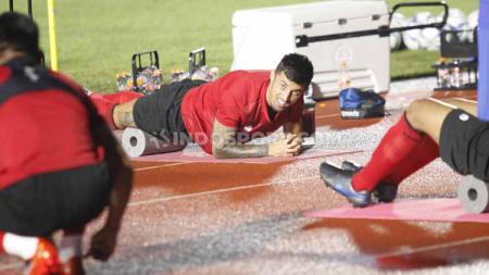 Stefano Lilipaly resmi bertahan di Bali United. - INDOSPORT