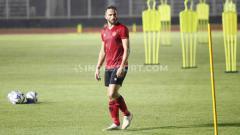 Indosport - Penyerang Bali United, Ilija Spasojevic, punya beragam metode latihan untuk menjaga kebugarannya. Kondisinya cukup fit untuk memulai persiapan menuju lanjutan kompetisi Liga 1 2020.