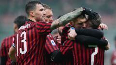 Indosport - Pertandingan Serie A Liga Italia kontra Fiorentina telah berakhir imbang 1-1, Minggu (23/2/20). Meski demikian AC Milan tetap gugat wasit karena ada hal aneh.